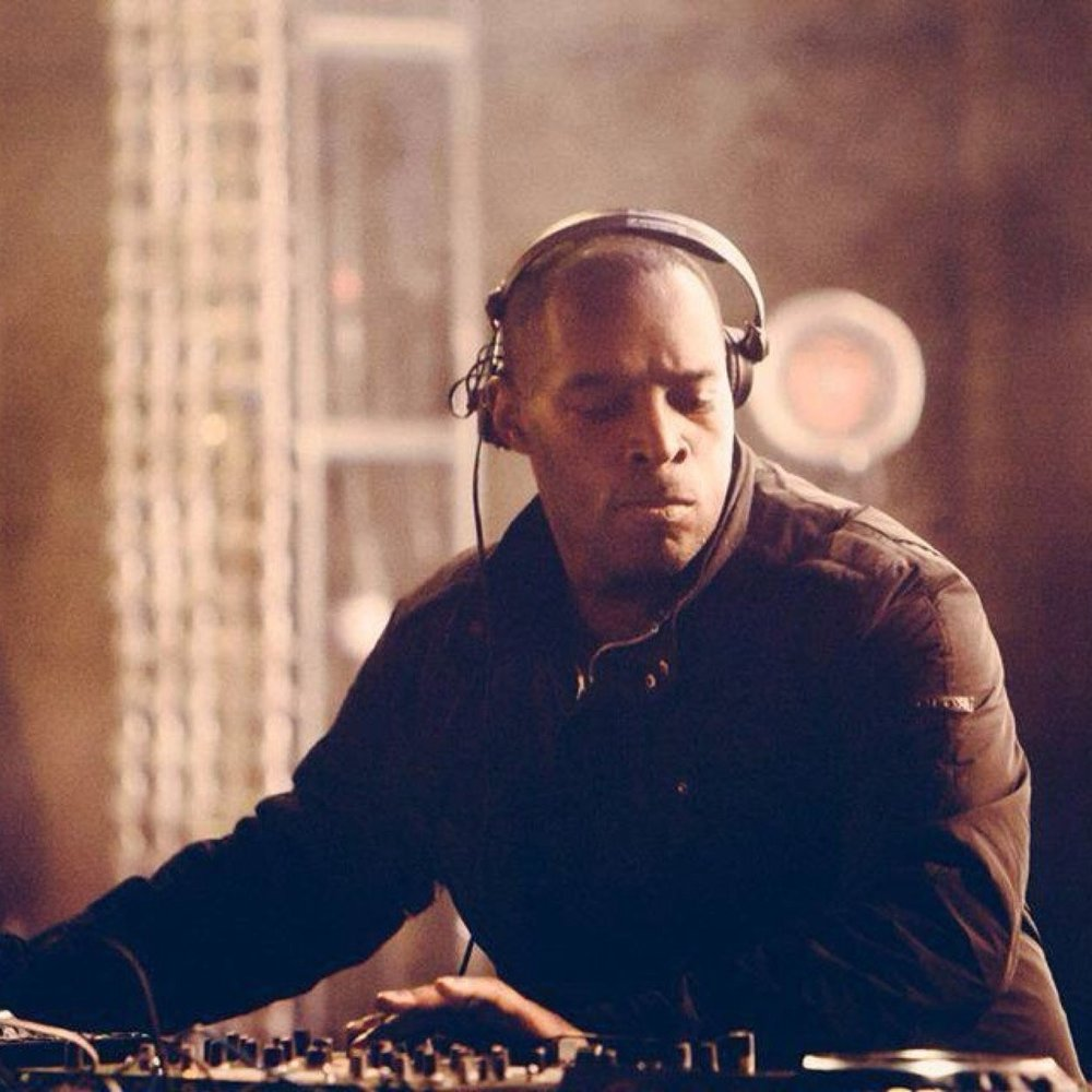 "On 14 April another Detroit legend comes to Memory Box - Kevin Saunderson - who I've wanted to get into the Memory Box since I started planning the parties over five years ago, so this is a big milestone for me. Kevin has recorded under some legendary alias's such as E Dancer, Reese, Tronikhouse and his band Inner City There was a whole slew of releases in 2017 on his excellent KMS label including his big collaboration with Kink ""Idyllic"" and Kevin continues to push his sound through his show on Rinse FM and his heavy worldwide dj touring schedule as well as curating his ORIGINS showcase at Detroit's flagship Movement festival. Robin Ball xx"