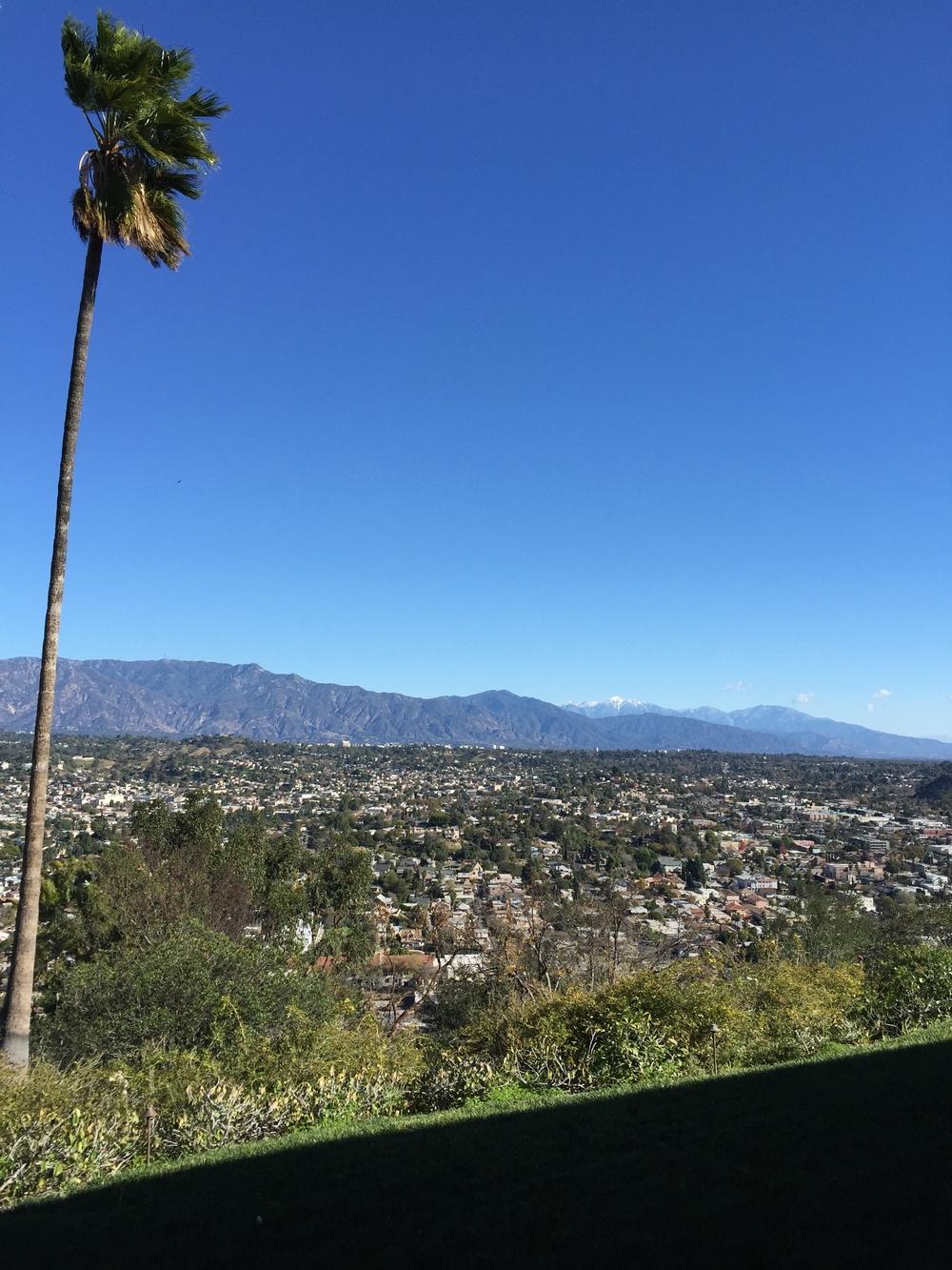 Eagle Rock, CA