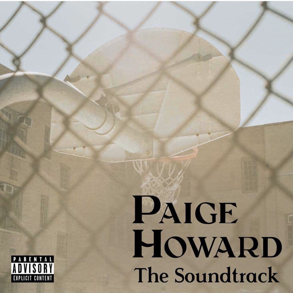 Paige Howard The Soundtrack