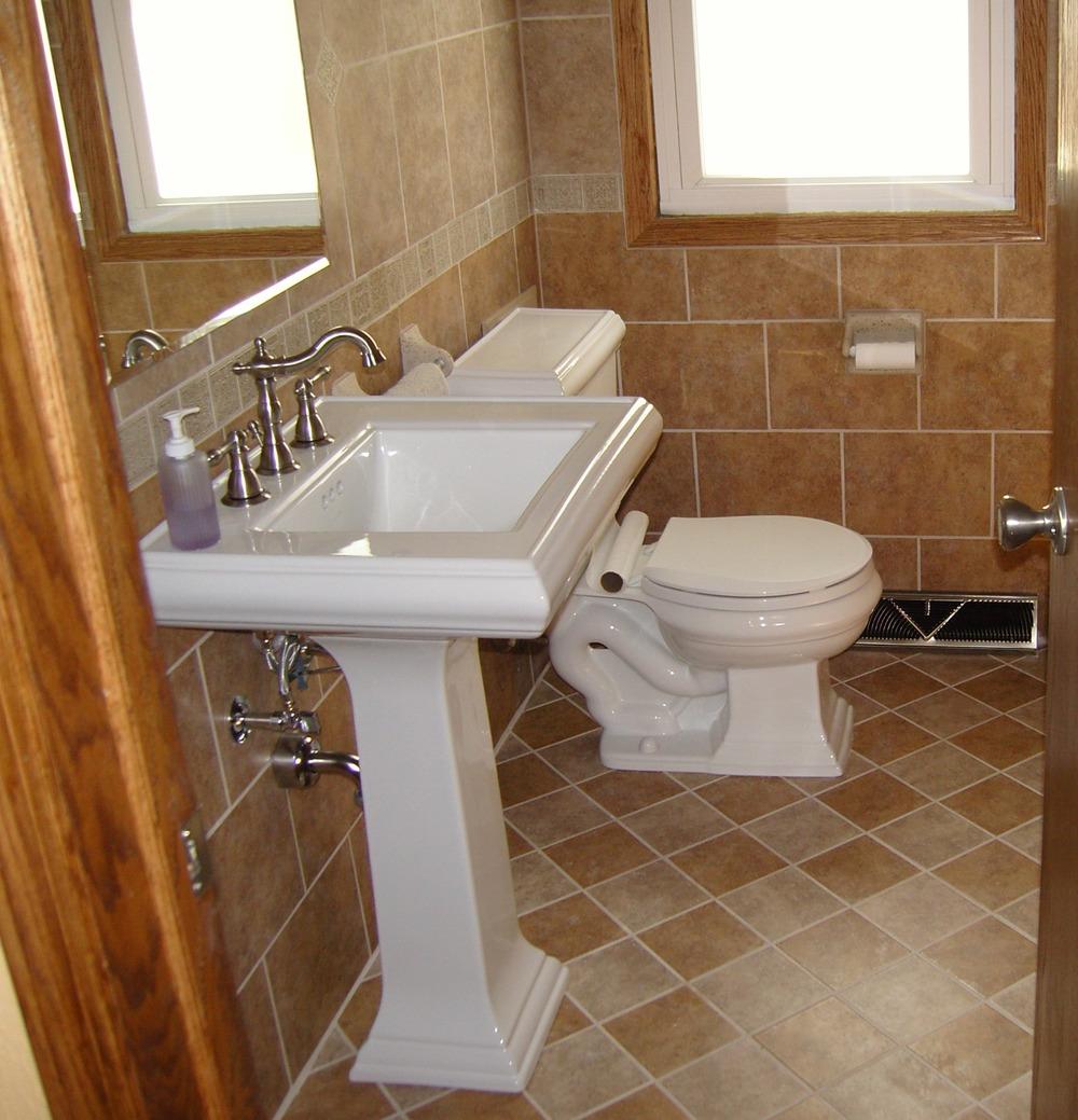 Interior Service Milano Of Richmondtown - Bathroom remodeling staten island ny