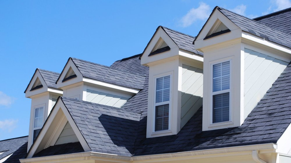 - siding and roofing