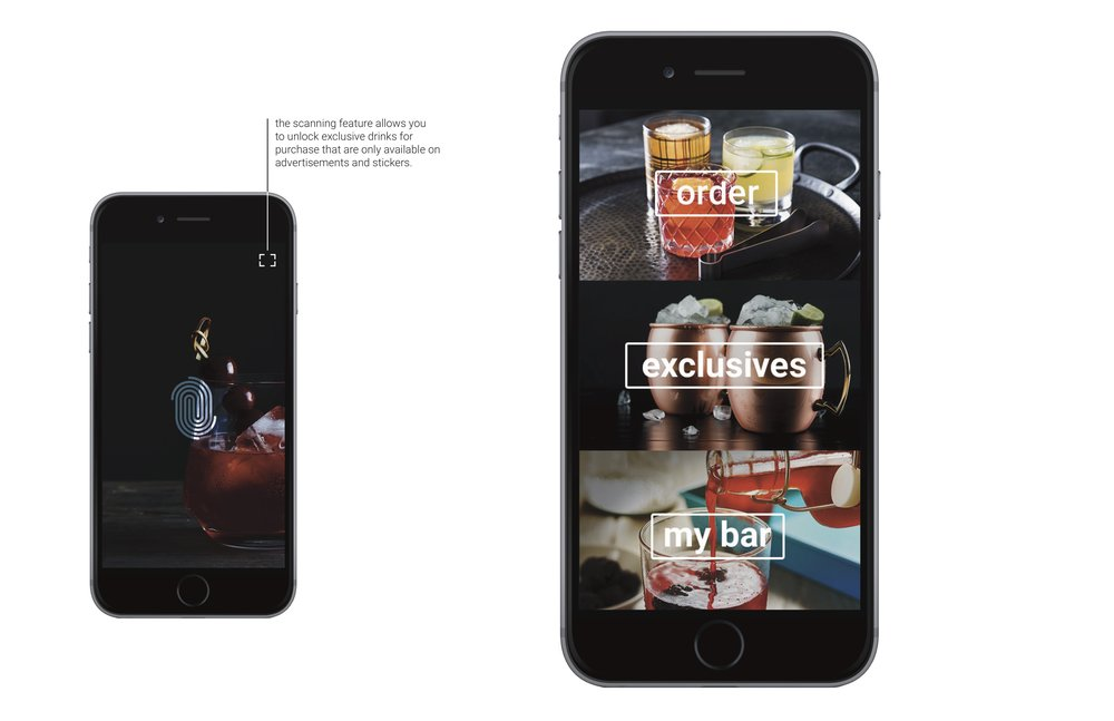 Alchemy: A new digital alcohol delivery service