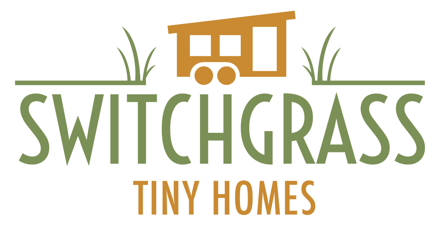 Switch Grass Tiny Homes