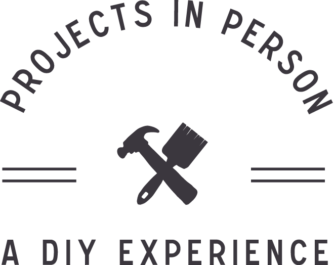 PIP | Projects in Person