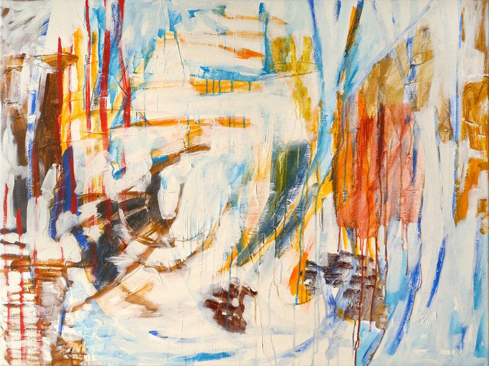 Feu et glace 2, 2008