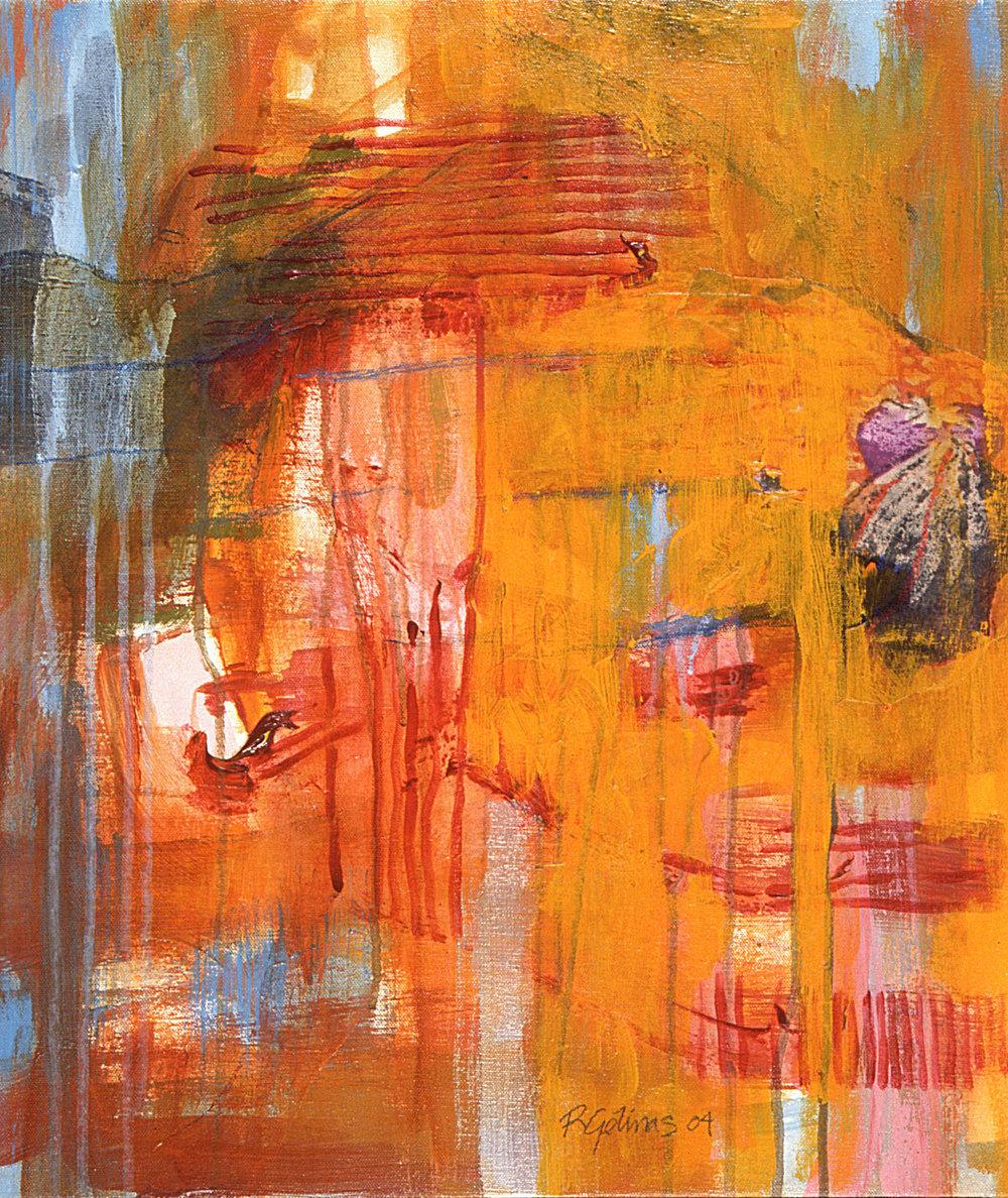 Murano 1, 2004