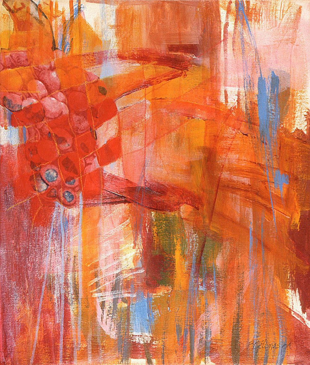 Murano 3, 2004