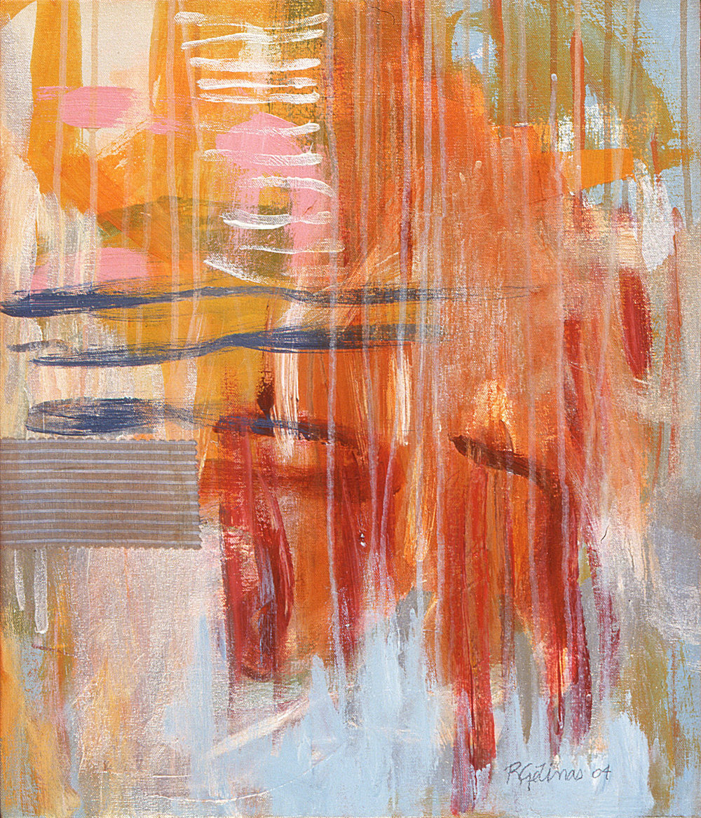 Murano 4, 2004