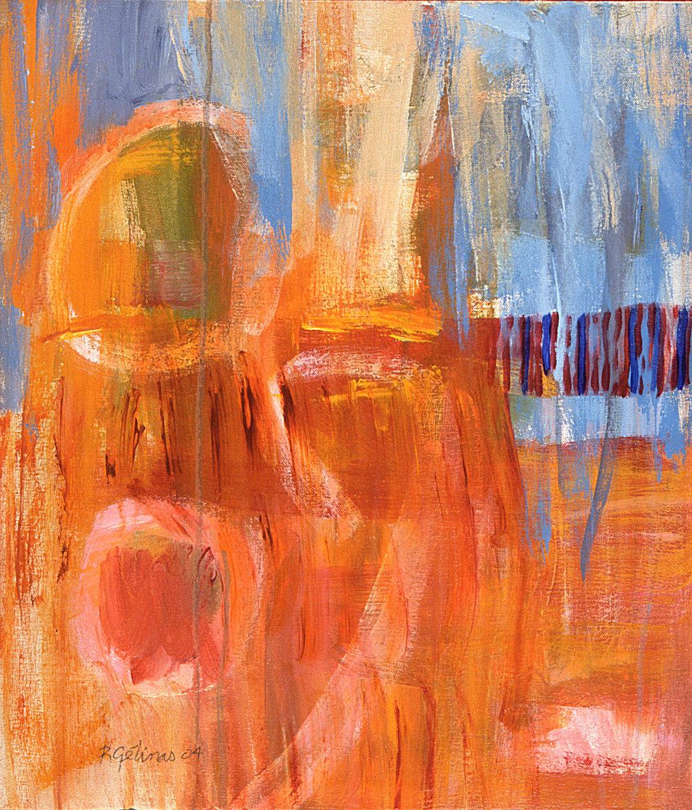 Murano 5, 2004