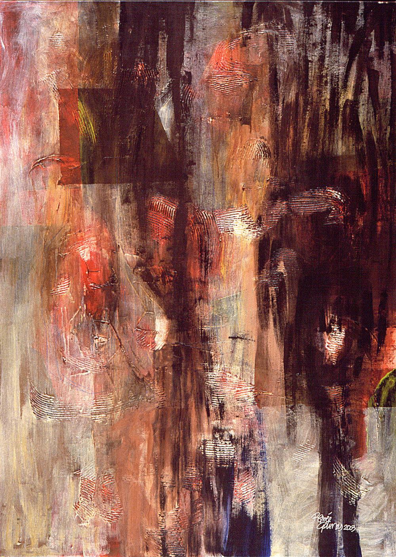 Stalactites-Lusk, 2003