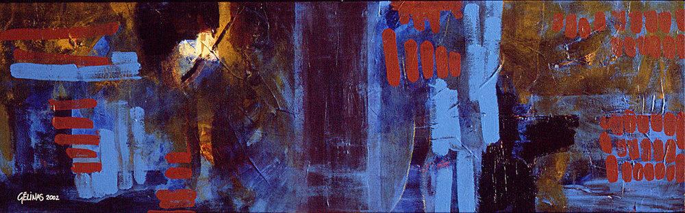 América 1, 2002