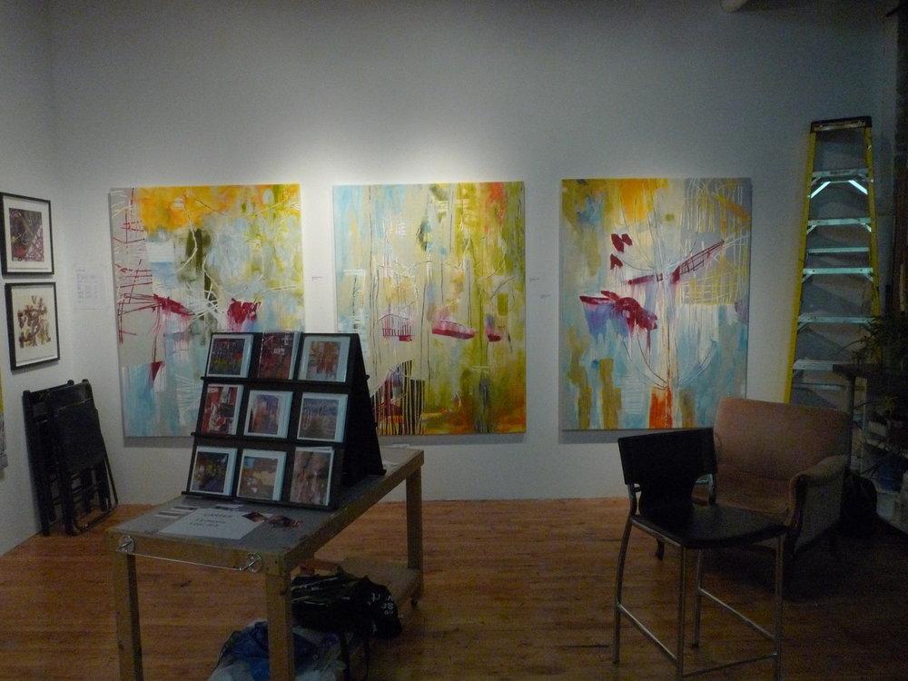 La Virée des ateliers en 2013.