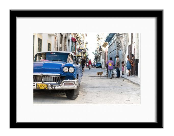 Havana, Cuba 01