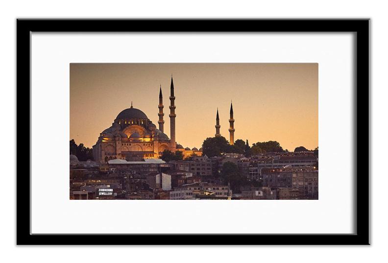 Istanbul, Turkey 01