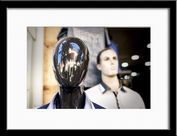Mannequin, Chania
