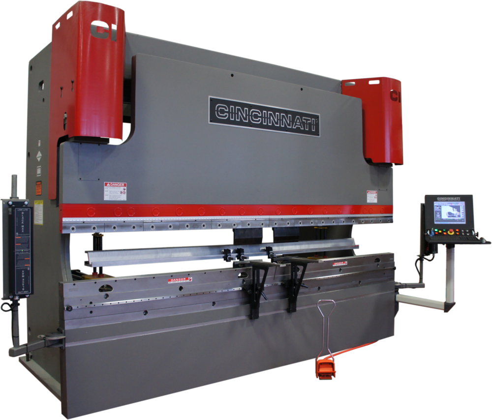 Baseform Series Press Brake