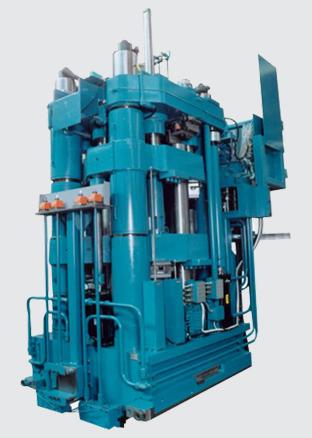 Hybrid Press Design