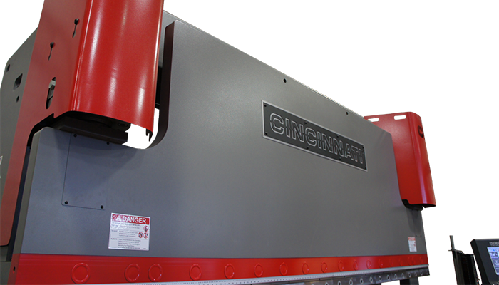 Baseform Series Press Brake Ram