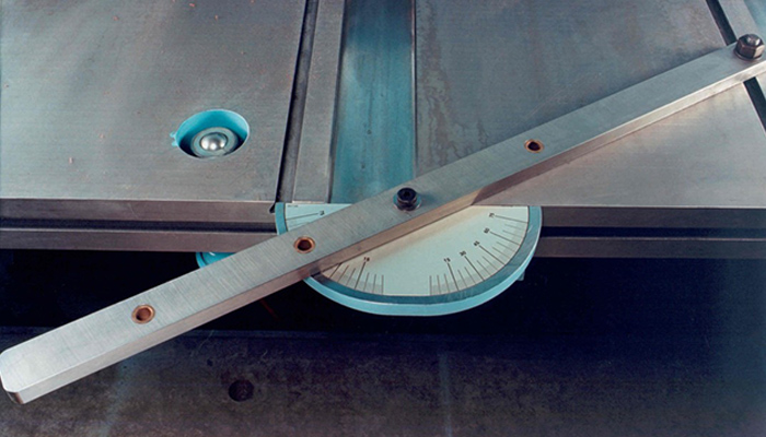 Union Tank Car Miter Gage