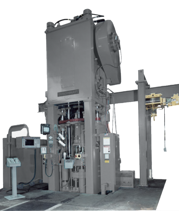 Powder Die Change Compacting Powder Metal Press
