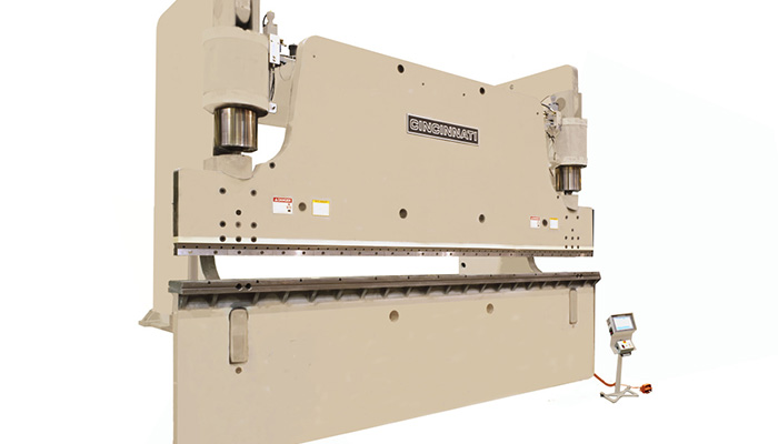 1250 Ton Proform Series Press Brake