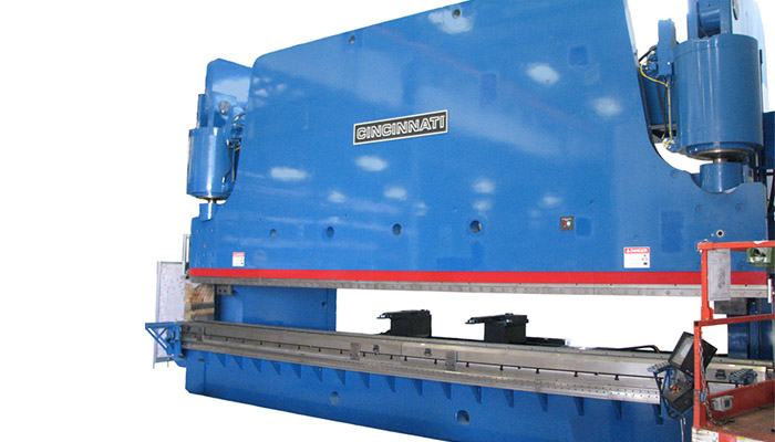 1500 Ton Proform Series Press Brake