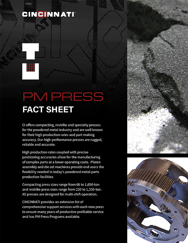 PM Press Fact Sheet
