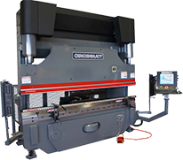 Maxform Series Press Brake