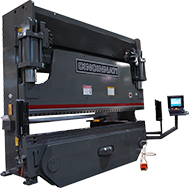Autoform+ Series Press Brake
