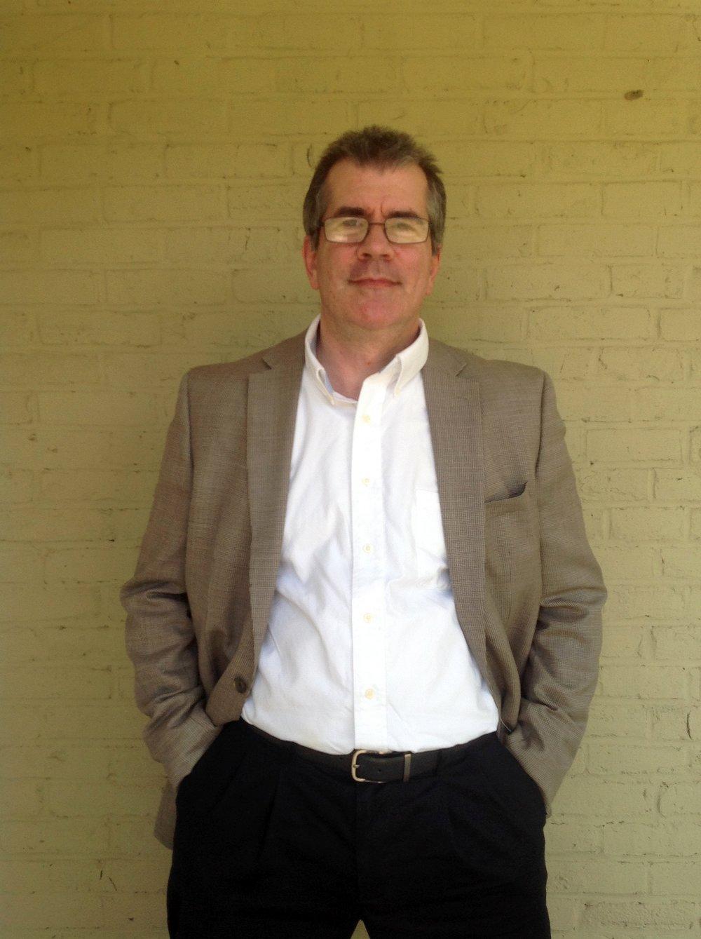 Ken Satryb