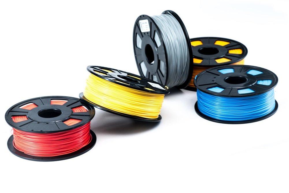 Certified Filament