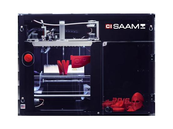 SAAM 3D Printer