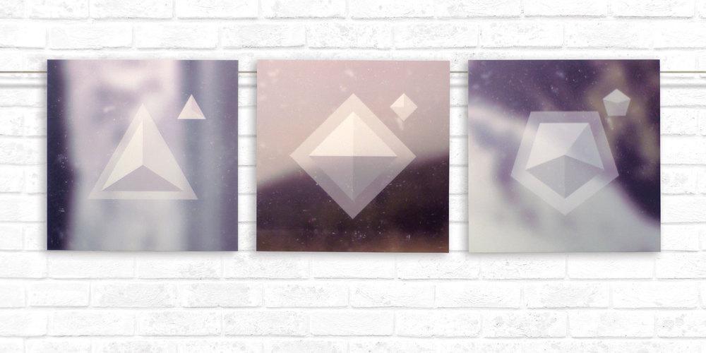 Ontogenesis - Rick Bales  |   (Metal Print Series)