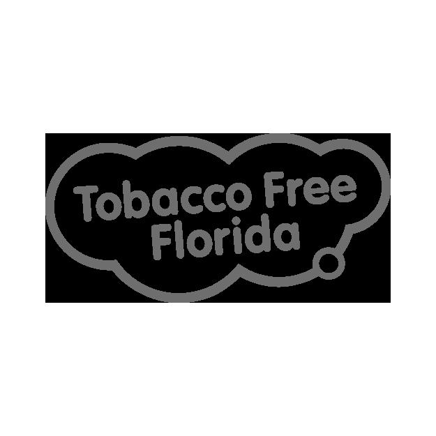 neutral7 design client tobacco free florida