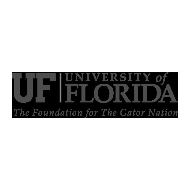 neutral7 design client university of florida