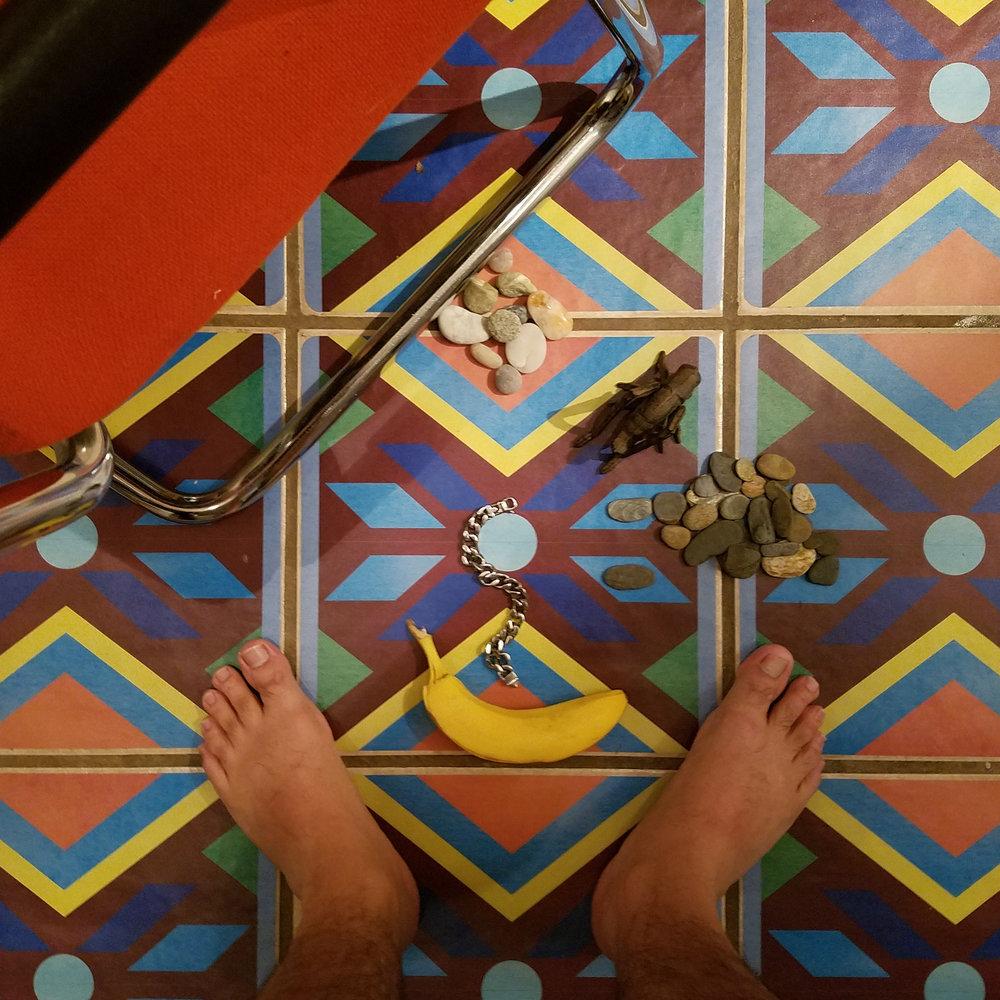 Frida Sticky Tiles