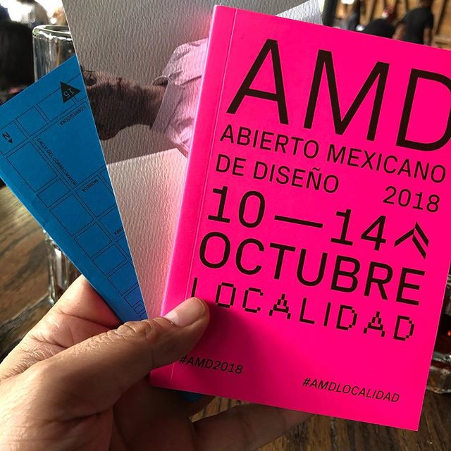 #amd2018 #amdlocalidad