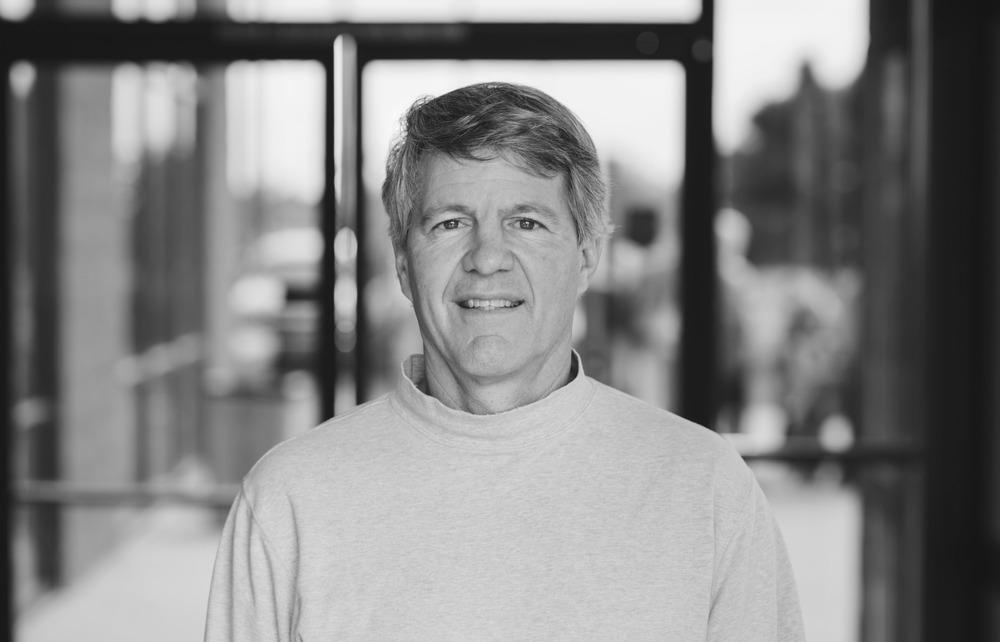 Bob Paulsen Gospel Communities Pastor