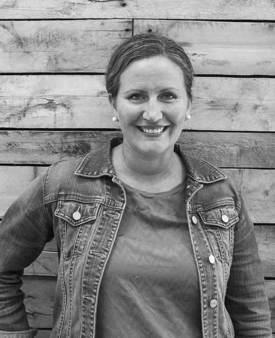 Jessica Kennedy Children's Ministry Director Volunteer