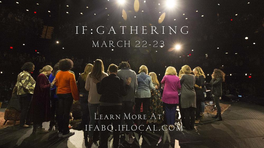 If Gathering.jpg