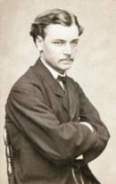 Robert Todd Lincoln 1865