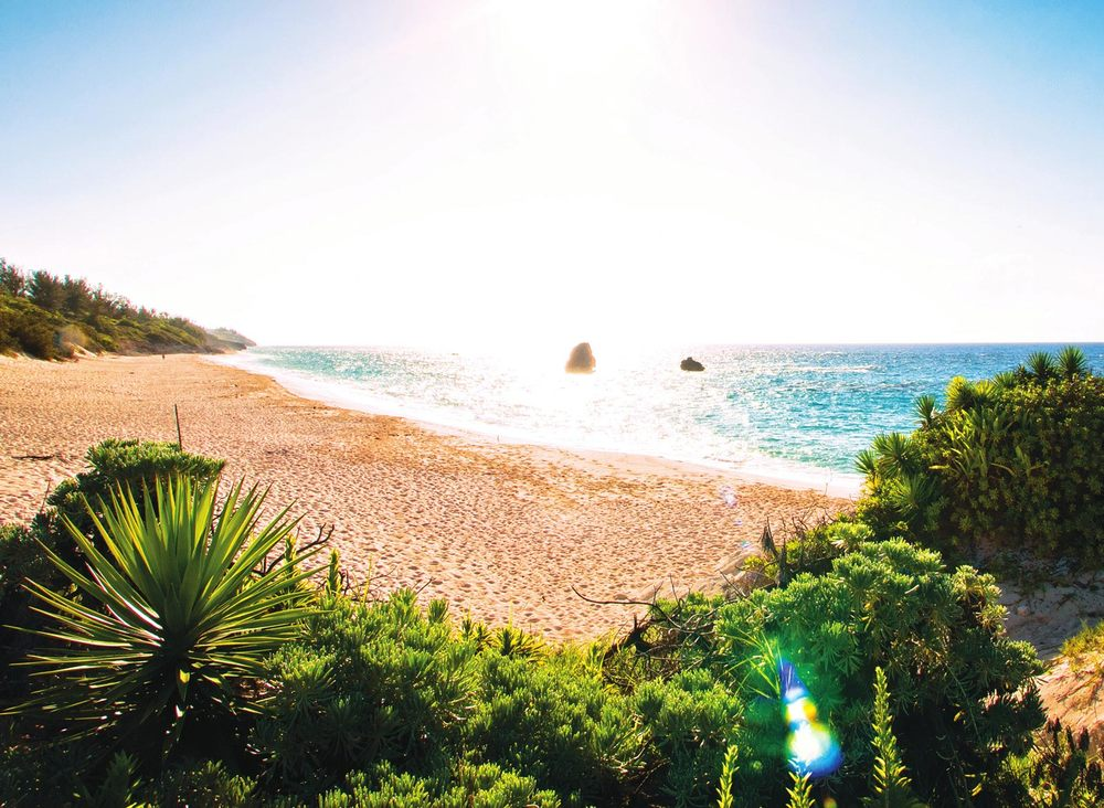 Aluguel de barco, passeio de lancha Bermudas, Caribe