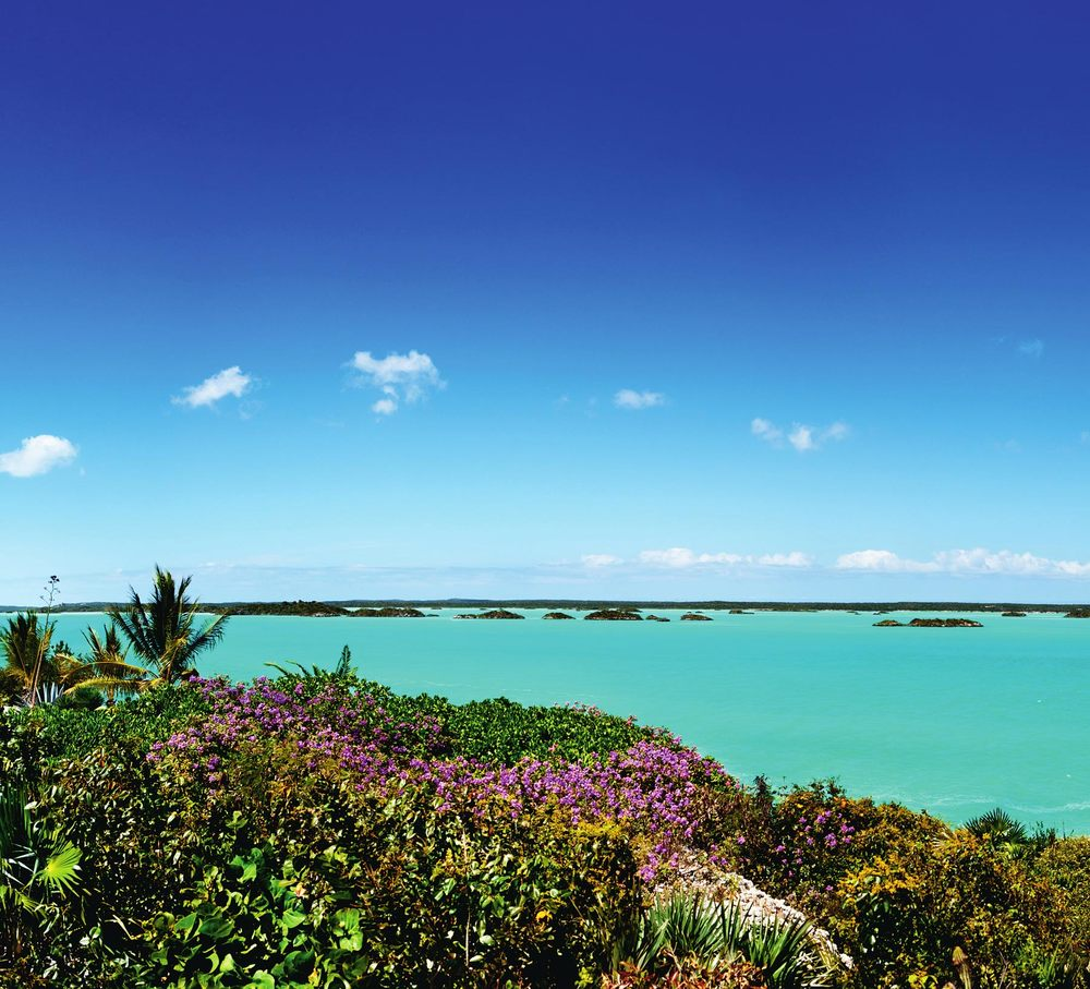 Aluguel de barco, passeio de lancha Turks Caicos