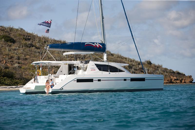 Catamara Bahamas