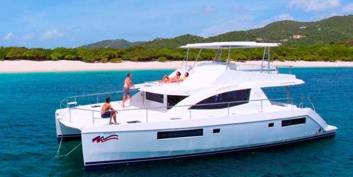 Catamarã Caribe, Croácia, Tailandia, Bahamas