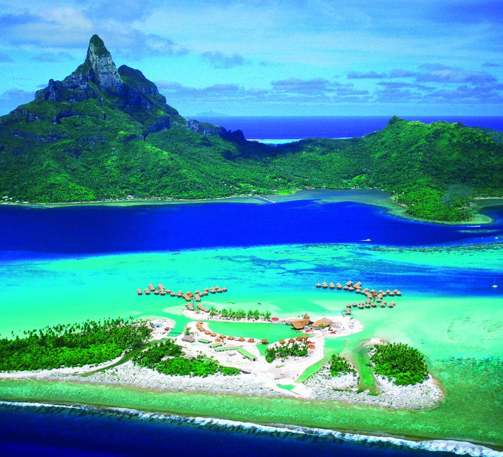 Fotos Taiti