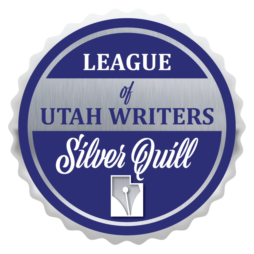 Winner of the 2017 League of Utah Writers Silver Quill Award