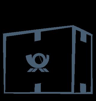 fotobox versand paket erhalten