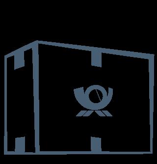 fotobox versand paket zurückschicken