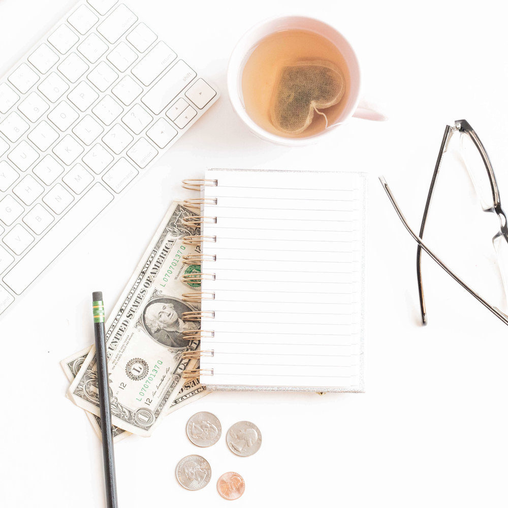Financial Checkup Session